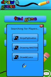 Draw & Guess Online HD- screenshot thumbnail