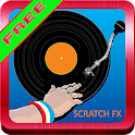 Tocadiscos DJ SFX Sounds icon