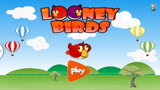 Looney Birds