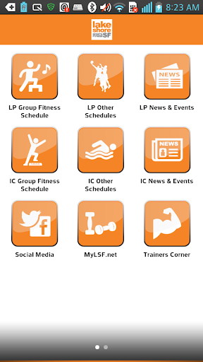 Lakeshore Sport Fitness