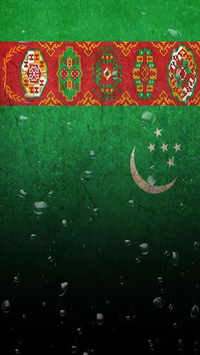 Turkmenistan Wave LWP