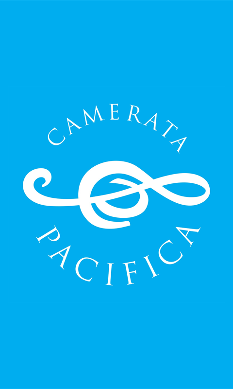 Camerata Pacifica - screenshot