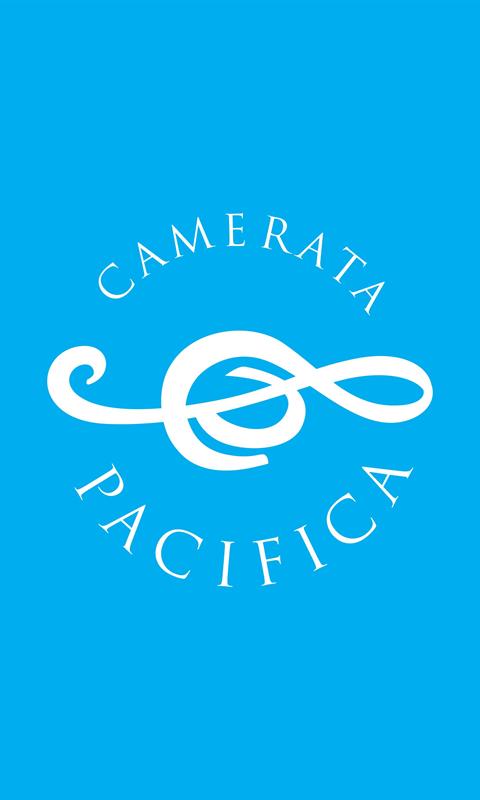 Camerata Pacifica- screenshot