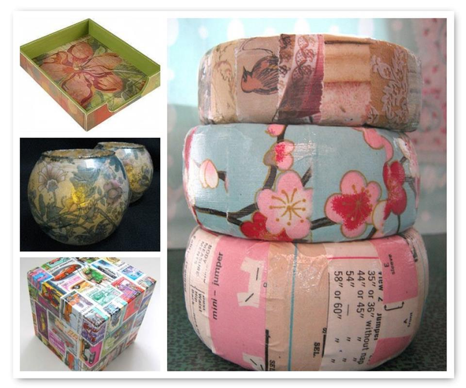 Diy Decoupage Ideas Android Apps On Google Play