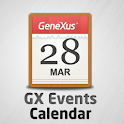 GeneXus Events logo