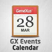 GeneXus Events