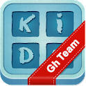 Free Kids Games (10 in 1) icon