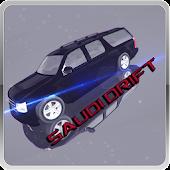 سعودي درفت - SAUDI DRIFT