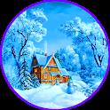 Seasons HD Live Wallpaper icon