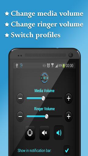 Volume + Easy Control Free