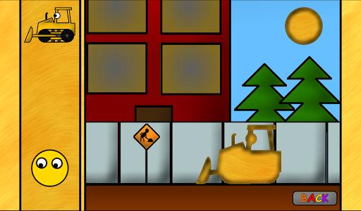 玩教育App|兒童卡車:謎語免費|APP試玩