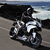 Ducati Multistrada Wallpapers