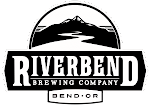 Logo for Riverbend Brewing Company