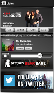 The Bear - screenshot thumbnail