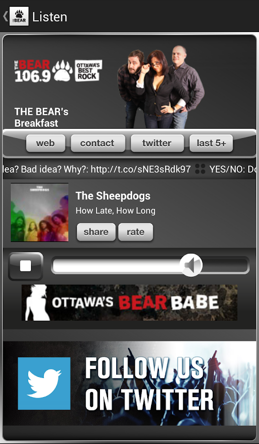The Bear - screenshot