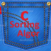 C Sorting Algorithms Part1