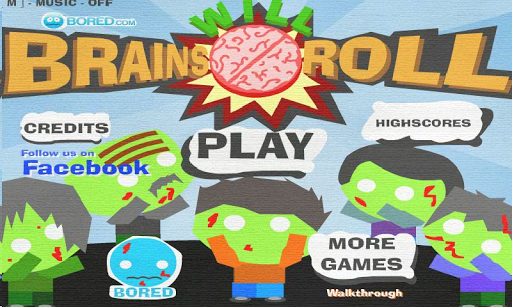 Zombies And Tasty Brains