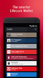 LifeLock - screenshot thumbnail