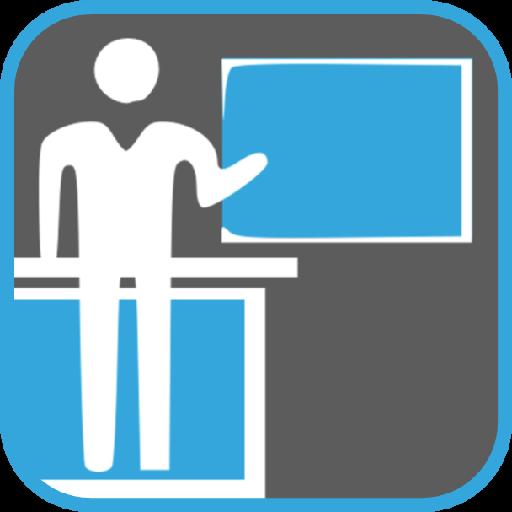 Ayuda Profe Pro (Escala Notas) 教育 App LOGO-APP開箱王