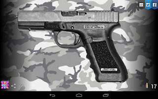 Screenshot of Sim Glock 17