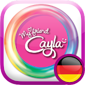 My friend Cayla App (Deutsche)