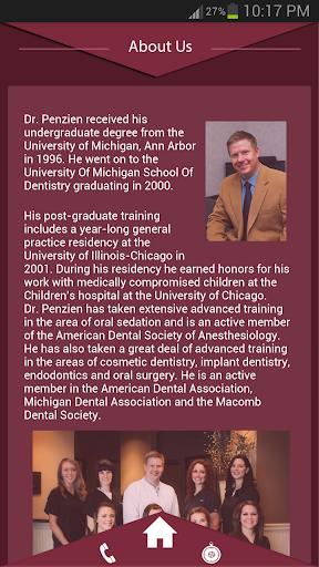 【免費醫療App】Shelby Family Dental Care-APP點子