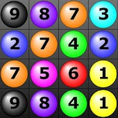 APK Game Numbers Addict™ for BB, BlackBerry