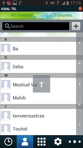 免費通訊App|IQBAL TEL|阿達玩APP