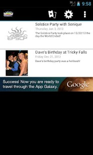 El Paso Sun City Pride- screenshot thumbnail