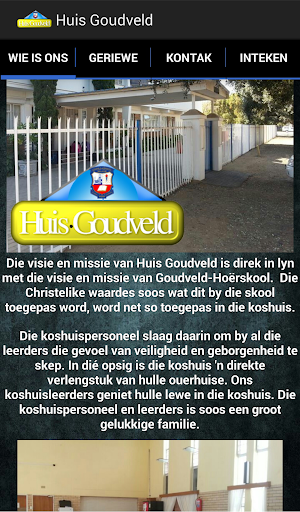 Huis Goudveld Wifi Only
