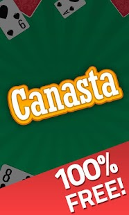 Canasta Jogatina- screenshot thumbnail