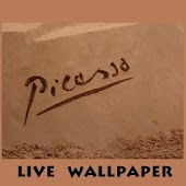 Picasso Art Live Wallpaper