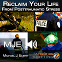 Reclaim Your Life from PTSD icon