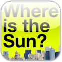 Urban Sunshine Maps logo