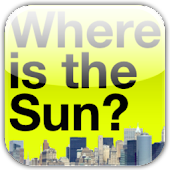 Urban Sunshine Maps
