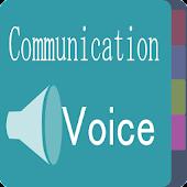 Communication Voice