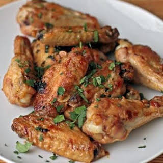 Curry Wing Sauce Recipes.