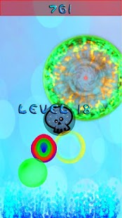 Bubble Balls- screenshot thumbnail