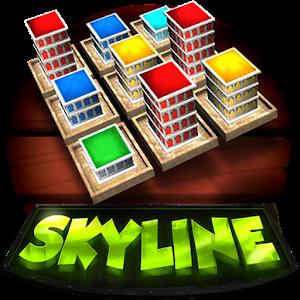 Reiner Knizia's Skyline Free for PC and MAC