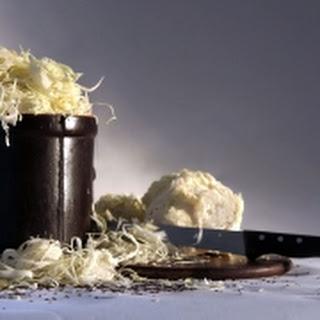 Goulash Met Witte Kool