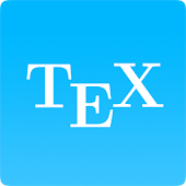 TeX Writer - LaTeX On the Go