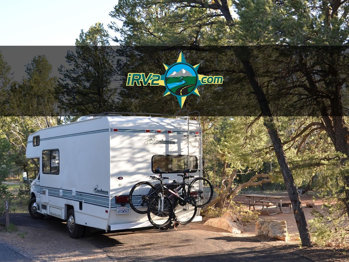 RV Owners Community - screenshot