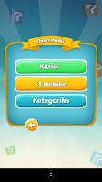 Screenshot of Bil Yarış Bilgi Yarışması