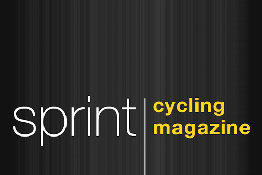 Sprint Cycling Magazine