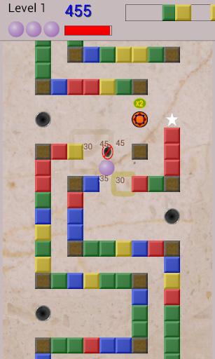 橫衝直撞 Block Rampage