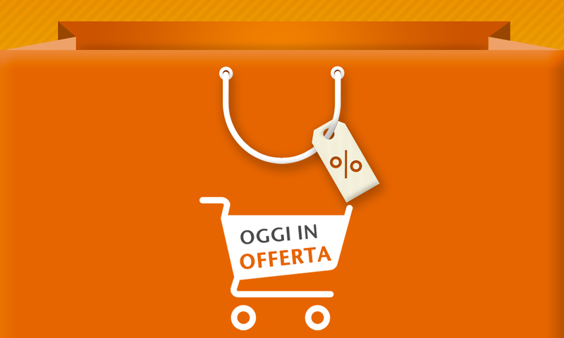 Oggi in Offerta - Super Sconti- screenshot