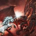 Cool Dragon Pic Wallpaper icon