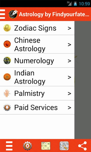 【免費娛樂App】Astrology by Findyourfate.com-APP點子