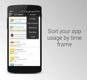 Frequency Pro Screenshot 5