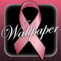 Pink Ribbon Wallpaper!